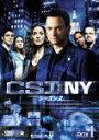 CSI:NY シーズン3 コンプリートDVD BOX-1