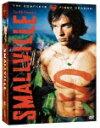 SMALLVILLE/ヤング・スーパーマン  DVDコレクターズ・ボックス2(期間限定:DCステッカー付き) [ トム・ウェリング ]