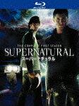 SUPERNATURAL スーパーナチュラル <ファースト・シーズン> コンプリート・ボックス【Blu-rayDisc Video】