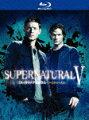 SUPERNATURAL 5 スーパーナチュラル <フィフス・シーズン> コンプリート・ボックス【Blu-ray】