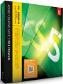 【無償アップグレード 対象】学生・教職員個人版 Adobe Creative Suite 5 日本語版 Web Premium Windows版