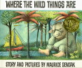 WHERE THE WILD THINGS ARE(H) [洋書]