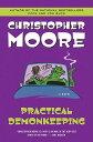 Practical Demonkeeping PRAC DEMONKEEPING (Pine Cove) [ Christopher Moore ]