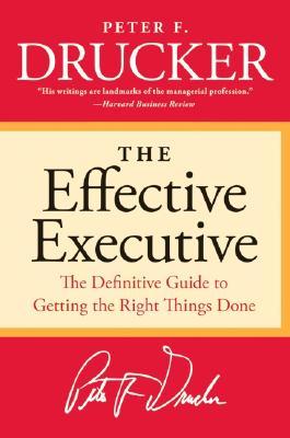 EFFECTIVE EXECUTIVE,THE(B)