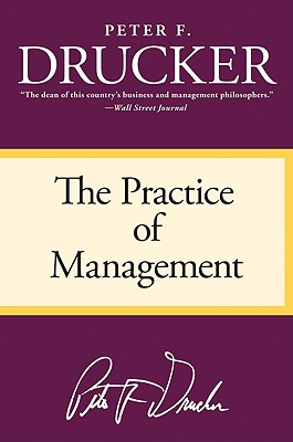PRACTICE OF MANAGEMENT,THE(B)