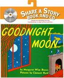 晚安月亮(铅瓦/光盘版)] [书籍[GOODNIGHT MOON(PB W/CD) [ MARGARET WISE BROWN ]]