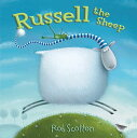 Russell the Sheep RUSSELL THE SHEEP-BOARD