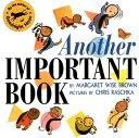 乐天商城 - Another Important Book ANOTHER IMPORTANT BK [ Margaret Wise Brown ]