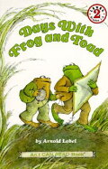 DAYS WITH FROG AND TOAD(B):LEV. 2[洋書]