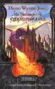 The Chronicles of Chrestomanci, Volume 1: Charmed Life/The Lives of Christopher Chant CHRON OF CHRESTOMANCI V01 V01 (Chronicles of Chrestomanci) [ Diana Wynne Jones ]