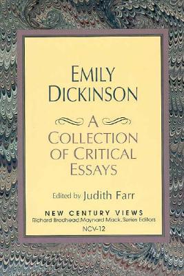 Essay On Emily Dickinson