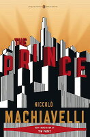 The prince 9780143105862 niccolo machiavelli
