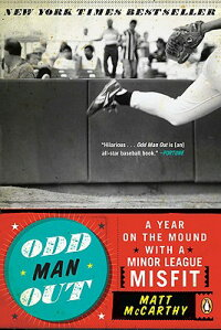 Odd_Man_Out��_A_Year_on_the_Mou