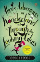 [洋]【送料無料】Alice's Adventures in Wonderland and Through the Looking-Glass and What Alice Found There[洋書]
