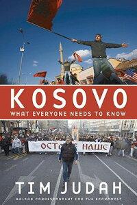Kosovo��_What_Everyone_Needs_to