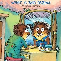 What_a_Bad_Dream_��Little_Critt