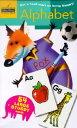 Alphabet FLSH CARD-ALPHABET (Step Ahead) Golden Books