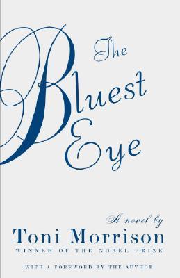 BLUEST EYE,THE(B)