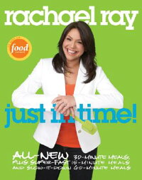 Rachael_Ray��_Just_in_Time����_Al