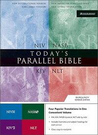 Today��s_Parallel_Bible-KJV��NIV