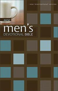New_Men��s_Devotional_Bible-NIV