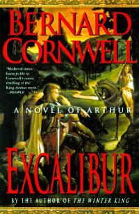 Excalibur��_A_Novel_of_Arthur