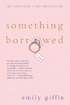 SOMETHING BORROWED(B)