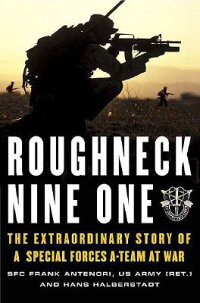 Roughneck_Nine-One