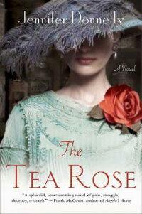 The_Tea_Rose