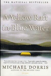 Yellow_Raft_in_Blue_Water