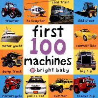 First_100_Machines
