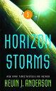 Horizon Storms SAGA OF 7 SUNS BK03 HORIZON ST (Saga of Seven Suns (Paperback)) [ Kevin J. Anderson ]