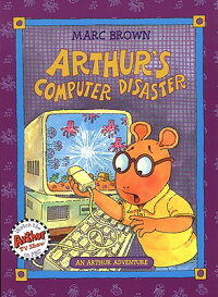 Arthur��s_Computer_Disaster