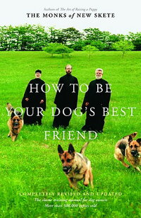 How_to_Be_Your_Dog��s_Best_Frie