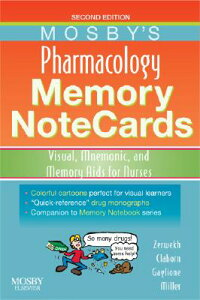 Mosby��s_Pharmacology_Memory_No