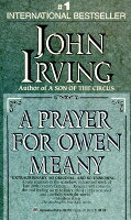 Prayer for Owen Meany Symbols