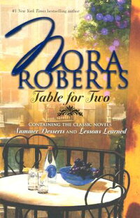 table for two nora roberts pdf