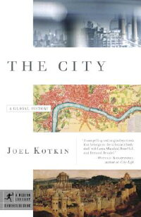 The_City��_A_Global_History