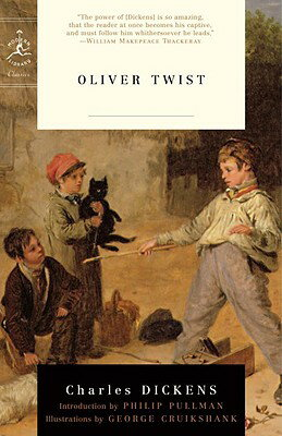 Oliver Twist OLIVER TWIST -ML (Modern Library Classics (Paperback)) [ Charles Dickens ]