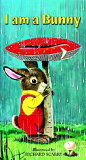 I AM A BUNNY(BB) [ RICHARD SCARRY ]