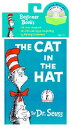 The Cat in the Hat Book [With CD] [ Seuss ]