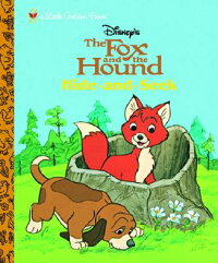 The_Fox_and_the_Hound��_Hide_an