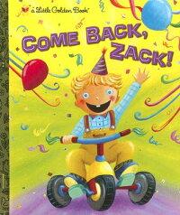 Come_Back��_Zack��