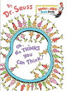 Oh, the Thinks You Can Think! OH THE THINKS YOU CAN THINK-BO (Bright & Early Board Books)