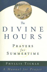 The_Divine_Hours��_Prayers_for
