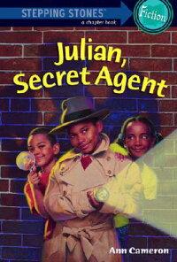 Julian��_Secret_Agent