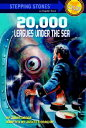 20,000 Leagues Under the Sea 20000 LEAGUES UNDER THE SEA (Step-Up Classic Chillers (Paperback))