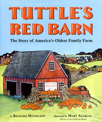 Tuttle��s_Red_Barn��_The_Story_o
