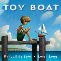 Toy_Boat
