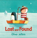 LOST AND FOUND(H) [ OLIVER JEFFERS ]